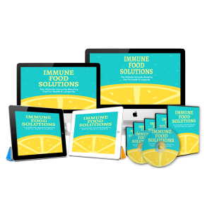 Immune Food Solutions, bundle